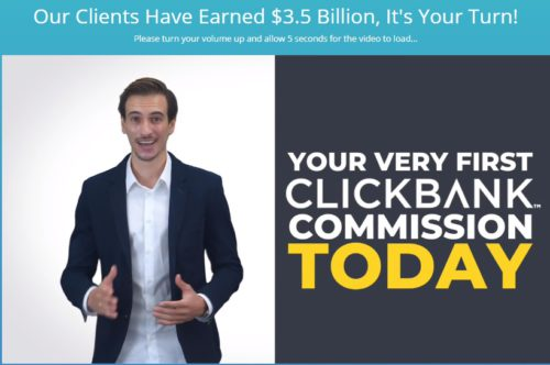 ClickBank University 2.0 Website