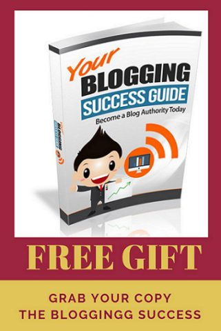 mmoblogger gift