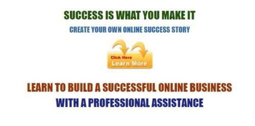 affiliate marketing with professional