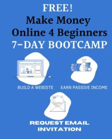 make money online invitation